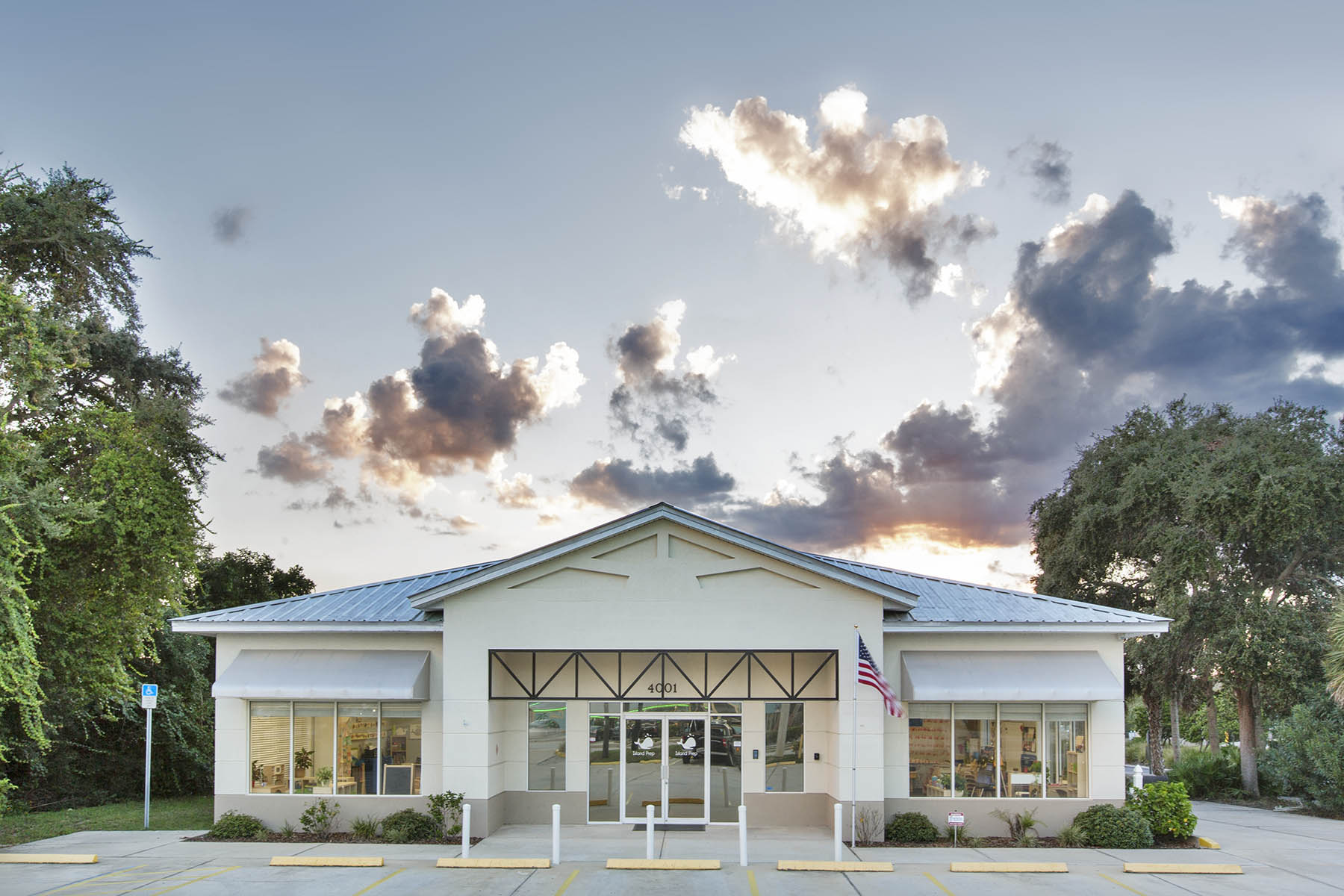 Island Prep Primary School - St Augustine Florida - Private School
